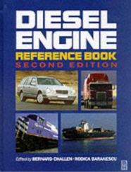 Diesel engine reference book by B. Challen and R. Baranescu