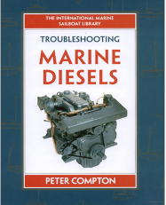 Troubleshooting Marine Diesels by Peter Compton