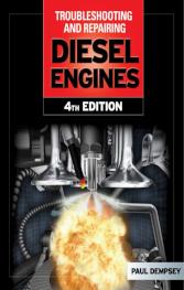 Troubleshooting & repairing Diesel engines by Paul Dempsey