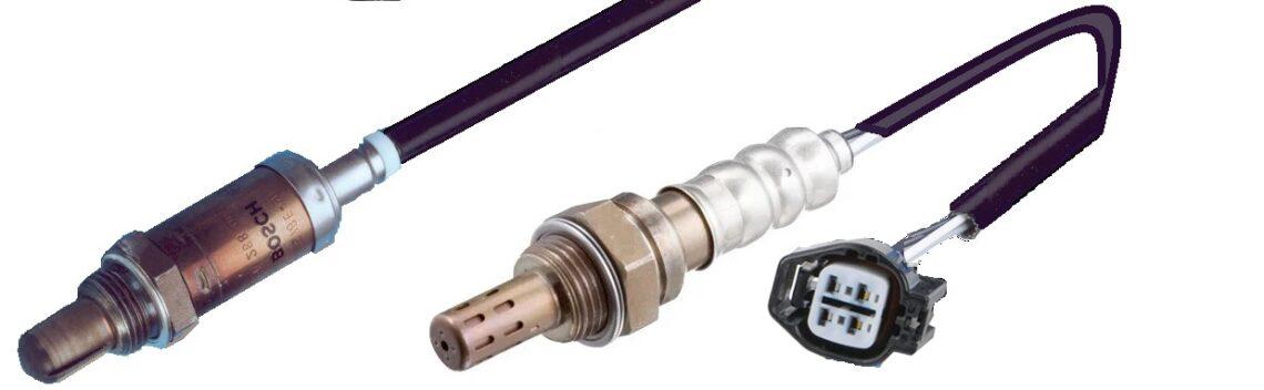 exhaust gas oxygen sensor